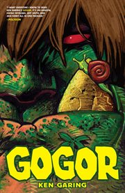 Gogor. Volume 1, issue 1-5 cover image