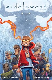 Middlewest. Issue 7-12 cover image
