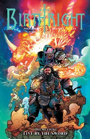Birthright. Volume 8, issue 36-40 cover image