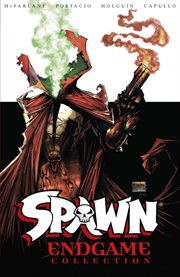 Spawn: endgame. Issue 185-196 cover image