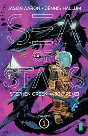Sea of stars. Volume 1, issue 1-5 cover image