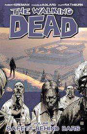 The Walking Dead, Issue 3