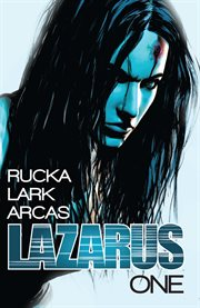 Lazarus. Volume 1, issue 1-4, Family cover image