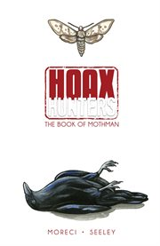 Hoax Hunters. Volume 3, issue 10-13 cover image