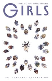 Girls: The Complete Collection