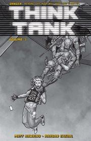 Think Tank Vol. 3: Outbreak