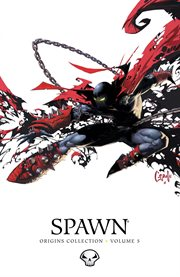 Spawn origins collection volume 5. Issue 27-32 cover image