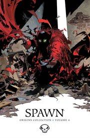 Spawn Origins Collection Volume 6