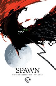 Spawn origins collection volume 7. Issue 39-44 cover image