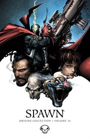 Spawn Origins Collection Volume 10