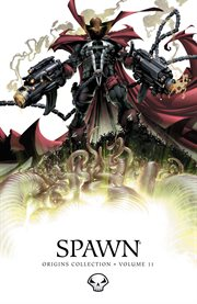 Spawn origins collection. Issue 63-68 cover image