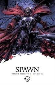Spawn, origins collection. Issue 81-86 cover image