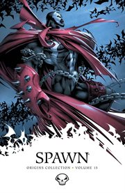 Spawn, origins collection. Issue 87-92 cover image