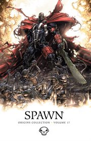 Spawn. Issue 99-104, Origins collection cover image