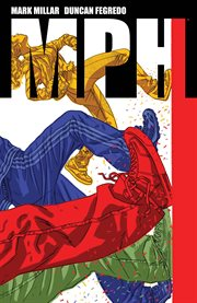 MPH. Issue 1-4 cover image