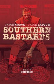 Southern bastards vol. 2: gridiron. Volume 2, issue 5-8 cover image