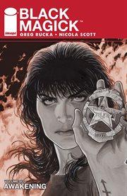 Black magick vol. 1. Volume 1, issue 1-5 cover image