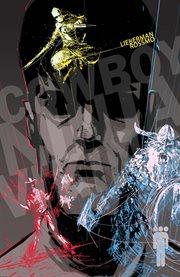 Cowboy ninja viking vol. 2. Volume 2, issue 6-10 cover image