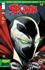 Spawn. Issue 307 cover image