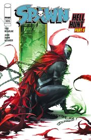 Spawn. Issue 305 cover image