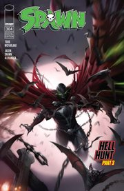 Spawn. Issue 304 cover image