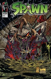 Spawn. Issue 33 cover image