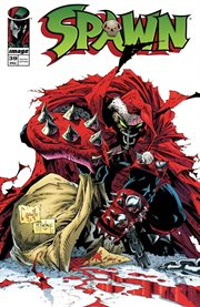 Spawn. Issue 39 cover image