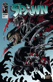 Spawn. Issue 40 cover image