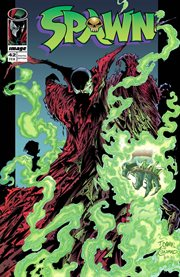 Spawn. Issue 42 cover image