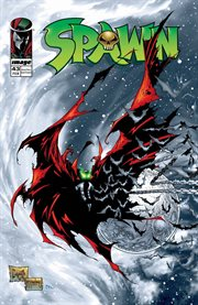 Spawn. Issue 43 cover image