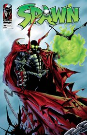 Spawn. Issue 46 cover image