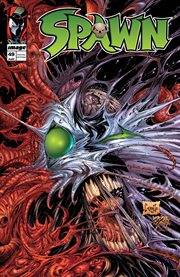 Spawn. Issue 49 cover image