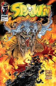 Spawn. Issue 53 cover image
