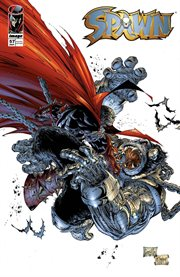 Spawn. Issue 57 cover image