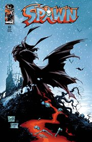 Spawn. Issue 68 cover image