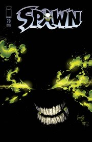 Spawn. Issue 70 cover image