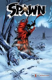 Spawn. Issue 124 cover image