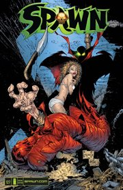 Spawn. Issue 127 cover image