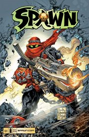 Spawn. Issue 131 cover image
