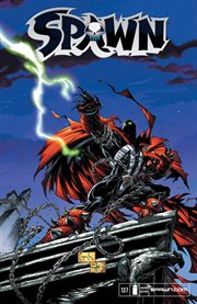 Spawn. Issue 137 cover image