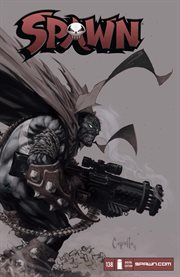 Spawn. Issue 138 cover image