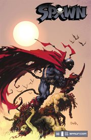 Spawn. Issue 140 cover image