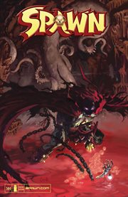 Spawn. Issue 144 cover image