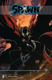 Spawn. Issue 150 cover image