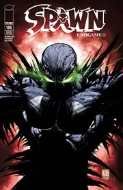 Spawn. Issue 186 cover image