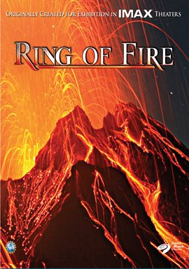 Ring of Fire (IMAX) / David Hamilton