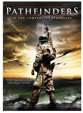 Pathfinders: In The Company Of Strangers / Christopher Serrone