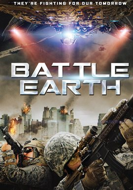Battle Earth / Adam Munro