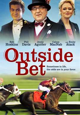 Outside Bet / Bob Hoskins