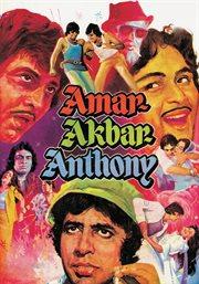 Amar, Akbar, Anthony